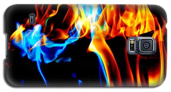 Inferno X Galaxy S5 Case