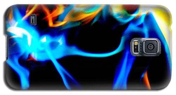 Inferno Xi Galaxy S5 Case