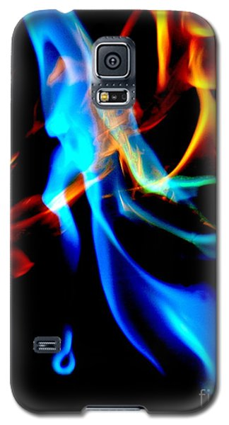 Inferno Xii Galaxy S5 Case