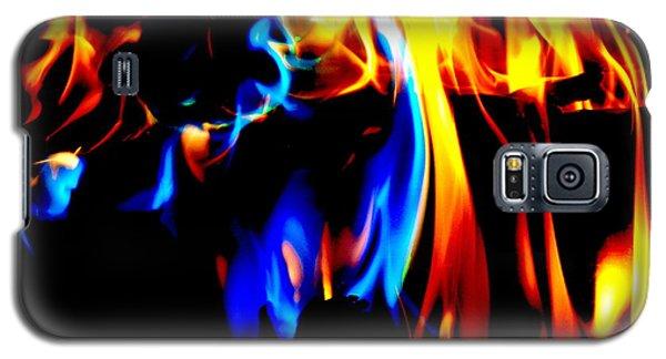 Inferno Viii Galaxy S5 Case