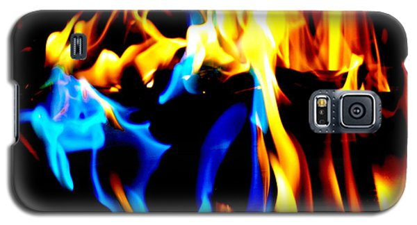 Inferno Xv Galaxy S5 Case
