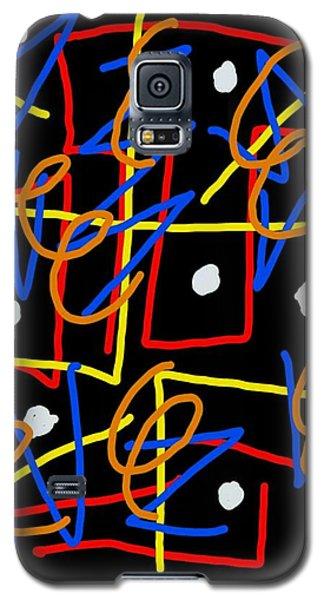 Infest The Cranium Galaxy S5 Case