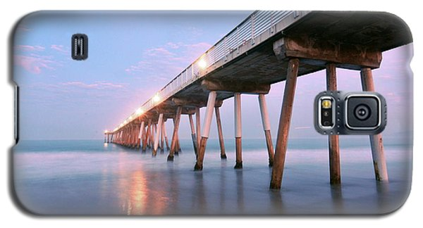Infinite Bridge Galaxy S5 Case