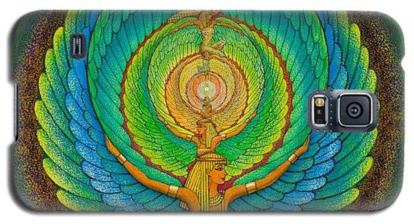 Infinite Isis Galaxy S5 Case by Sue Halstenberg