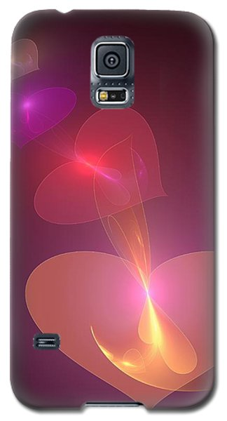 Infinite Love Galaxy S5 Case