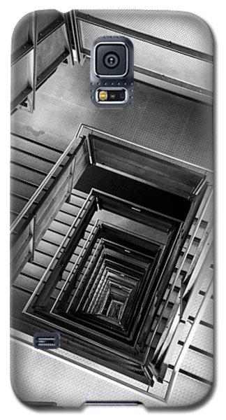 Infinite Well Galaxy S5 Case