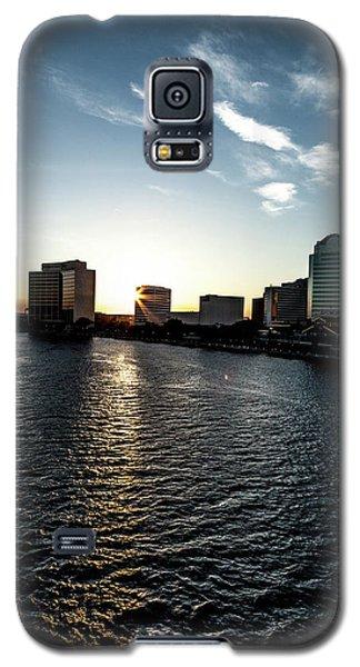 Influential Light Galaxy S5 Case