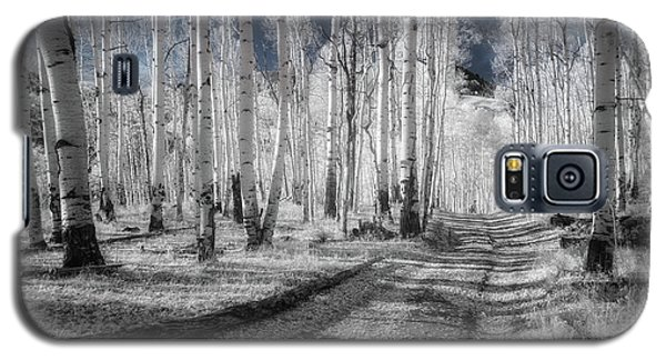 Infrared Aspens Galaxy S5 Case