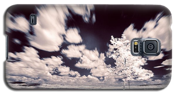 Infrared Lake Galaxy S5 Case by Odon Czintos