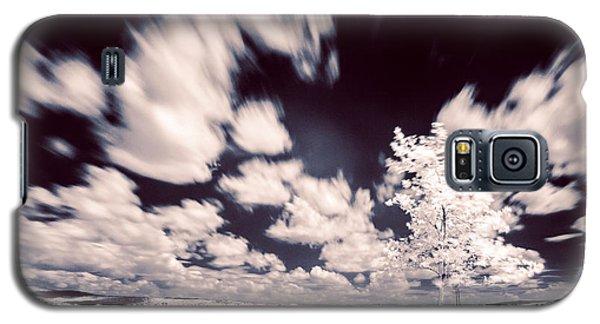 Infrared Lake Galaxy S5 Case