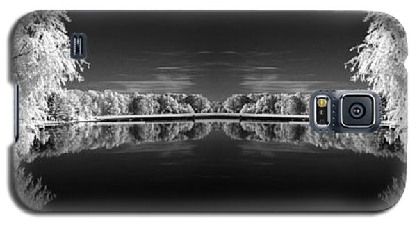 Infrared Reflections Galaxy S5 Case
