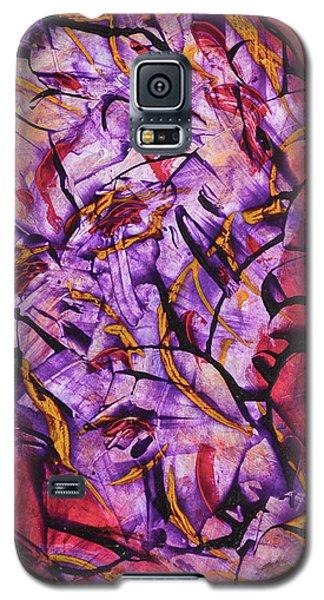 Ingenue - Constant Craving Galaxy S5 Case