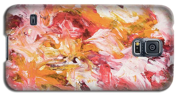 Ingenue - Still Thrives This Love Galaxy S5 Case
