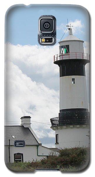 Inishowen Lighthouse Galaxy S5 Case
