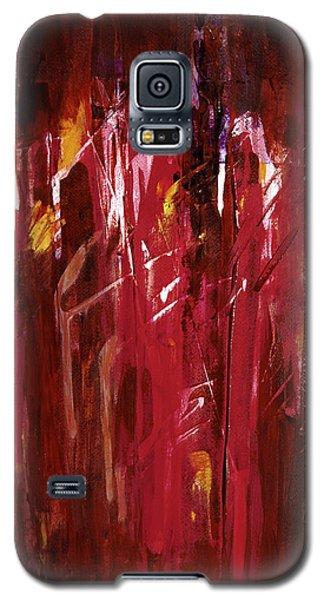 Initiation Galaxy S5 Case