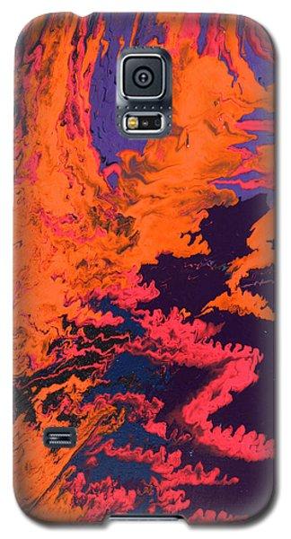 Initiative Galaxy S5 Case