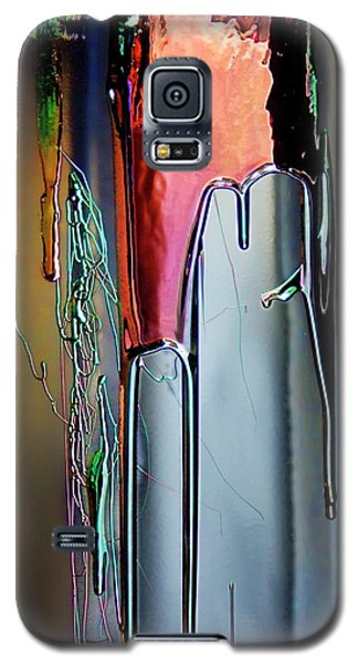 Ink Drum Galaxy S5 Case by Francesa Miller