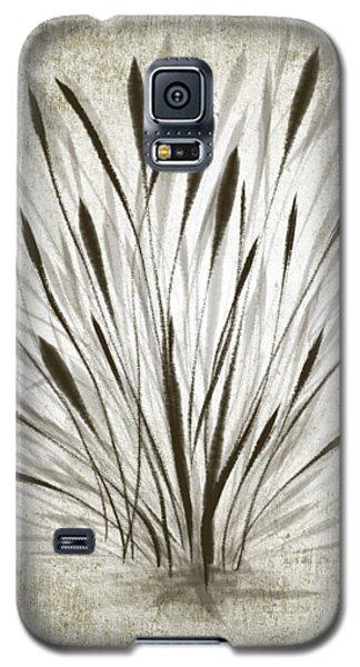 Ink Grass Galaxy S5 Case