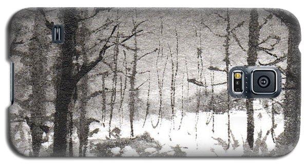 Ink Landscape 1 Galaxy S5 Case