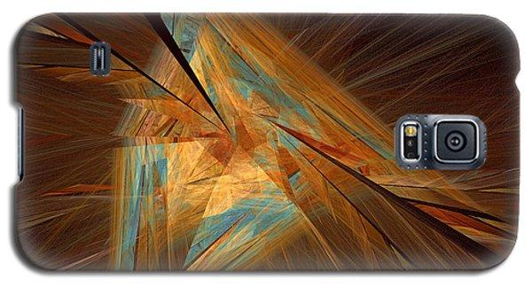 Inlaid Galaxy S5 Case