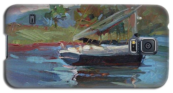 Inland Bay - Catalina Island Galaxy S5 Case