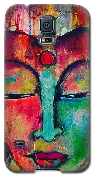 Inner Buddha  Galaxy S5 Case