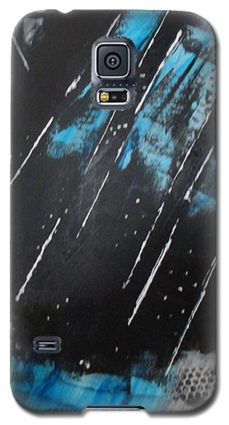 Inner Flight Galaxy S5 Case by Sharyn Winters