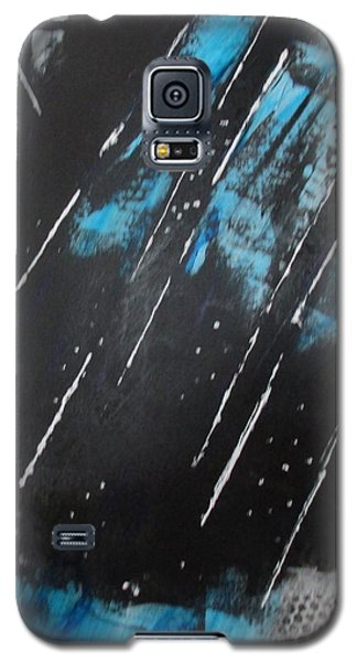 Inner Flight Galaxy S5 Case