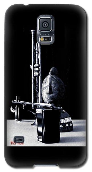 Inner Racial Galaxy S5 Case