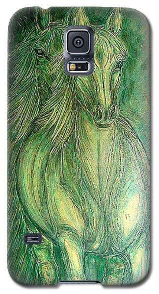 Inner Spirit Galaxy S5 Case