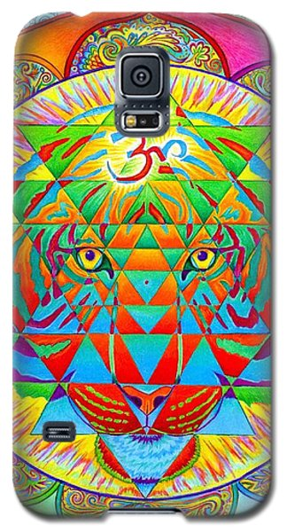 Inner Strength Galaxy S5 Case