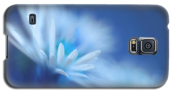 Daisy Galaxy S5 Case - Innocence 11b by Variance Collections