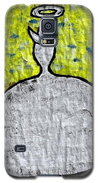 Innocence Galaxy S5 Case by Mario Perron