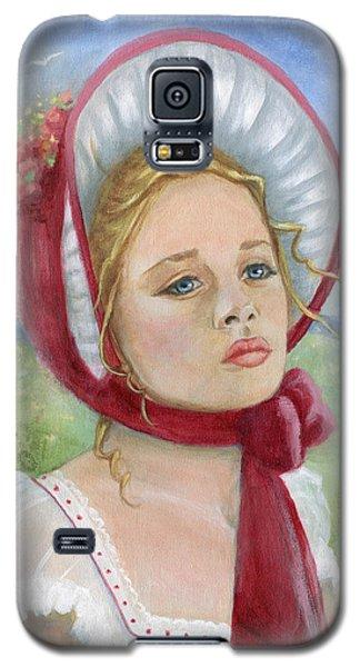 Innocence Galaxy S5 Case by Terry Webb Harshman