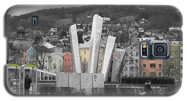 Innsbruck Art Galaxy S5 Case