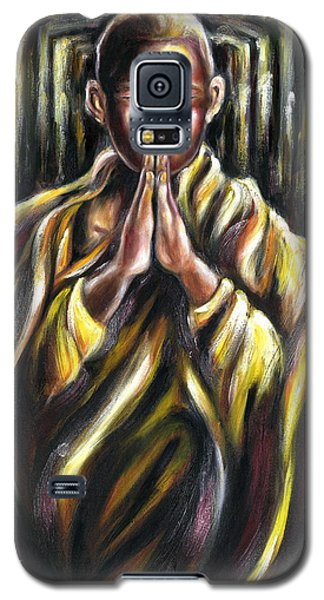 Inori Prayer Galaxy S5 Case