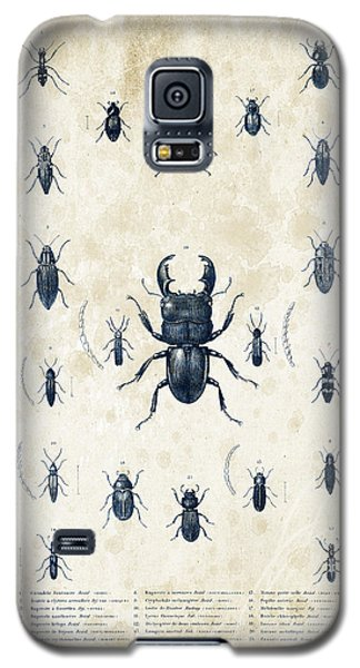 Insects - 1832 - 06 Galaxy S5 Case