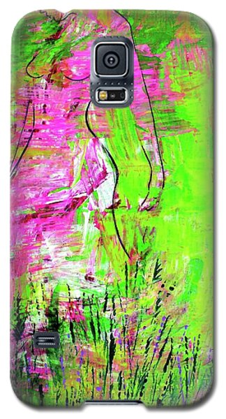 Inside And Out Galaxy S5 Case