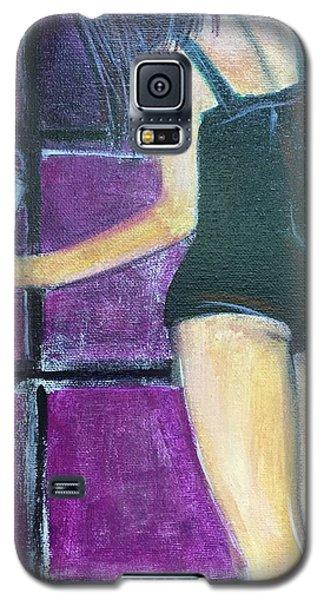 Inside Beauty Galaxy S5 Case