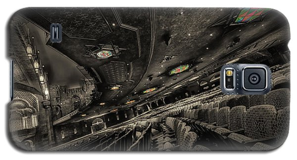Inside Fox Theater Galaxy S5 Case