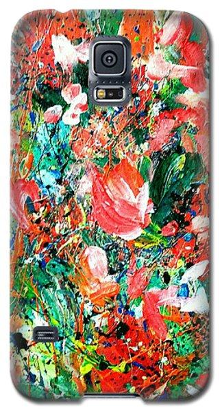 Inside My Mind 2 Galaxy S5 Case