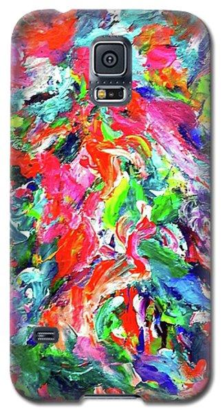 Inside My Mind Galaxy S5 Case