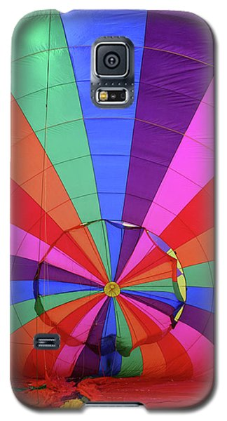 Inside Out Galaxy S5 Case by Marie Leslie