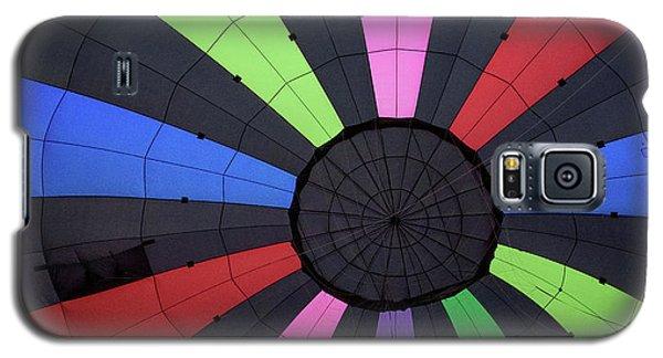 Inside The Balloon Galaxy S5 Case