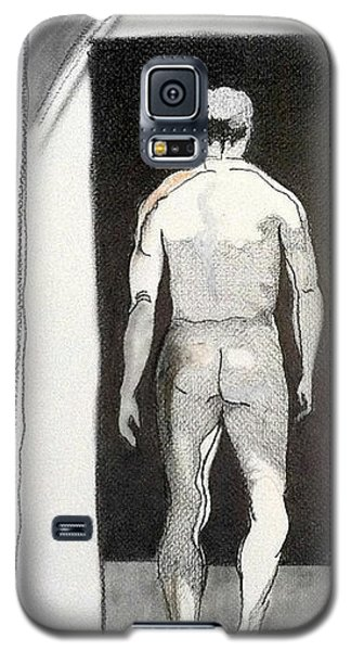 Insomnia 3 Galaxy S5 Case by Stan Magnan