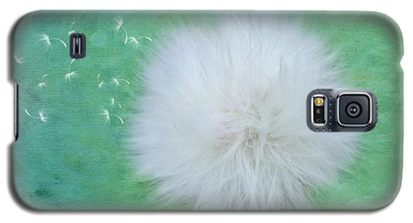 Inspirational Art - Some See A Wish Galaxy S5 Case