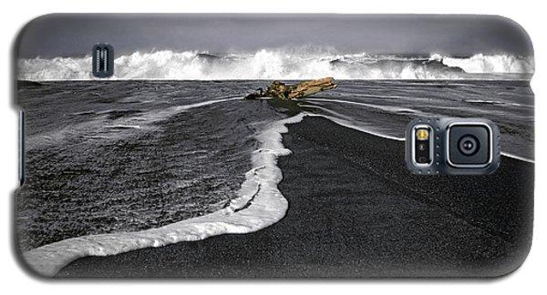 Inspirational Liquid Galaxy S5 Case