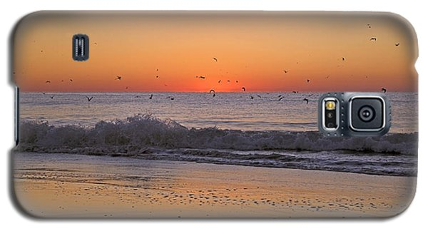 Inspiring Moments Galaxy S5 Case by Betsy Knapp