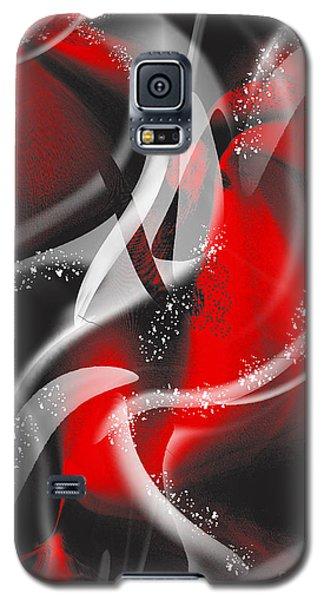 Devotion Galaxy S5 Case by Yul Olaivar