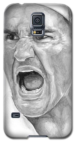 Intensity Federer Galaxy S5 Case